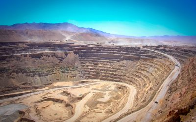 Autoridades acuerdan someter a evaluación ambiental Estratégica Política Minera para Chile