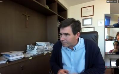 Región de Magallanes desarrolló fase territorial de la Política Nacional Minera 2050