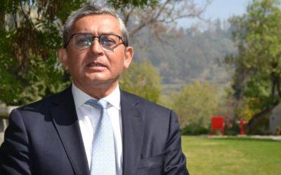 """Patricio Cartagena: """"Contaremos con una Política Nacional Minera moderna"""""""