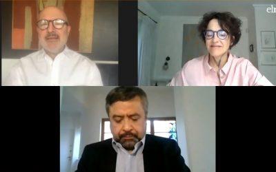 """La Mesa: """"Política Nacional de Minería 2050"""" y sostenibilidad y legitimidad de la actividad minera en Chile"""