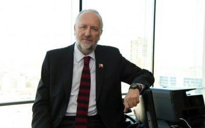 Ministro de Minería: «Al 2025 el 50% del abastecimiento de la minería será con energías renovables»