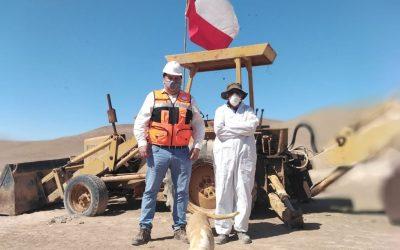 Actores de la Región de Arica y Parinacota debatirán sobre la Política Nacional Minera 2050