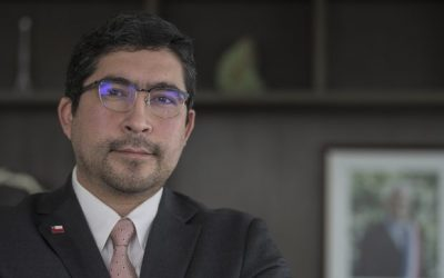 """Subsecretario Cheuquelaf: """"La minería seguirá generando empleos y mejores oportunidades para las regiones"""""""