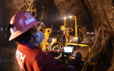 Sonami invita a participar en undécima versión del Curso de Minería para Periodistas
