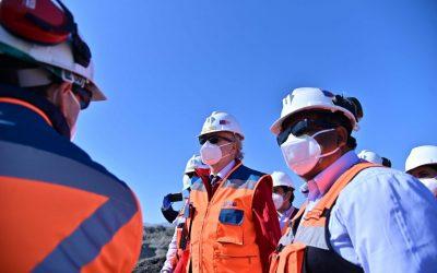 Ministro Prokurica llama a participar en la elaboración de la Política Nacional Minera 2050