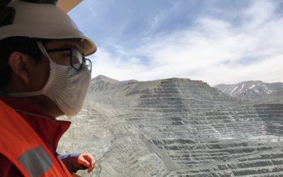 Subsecretario de Minería lanza Protocolo Covid y llama a estar preparados frente a posibles rebrotes