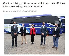 PNM 2050 respaldando objetivo de pauta con Transportes